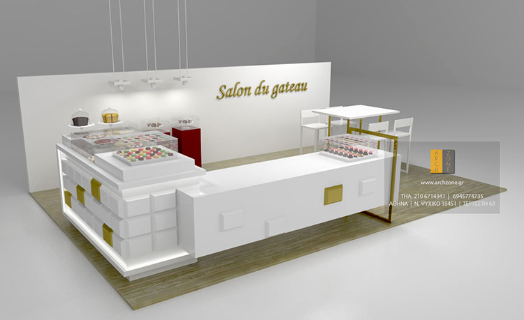 Exhibition Stand Proposal : Bespoke exhibition stands event designers exhibition booth design